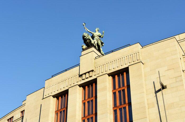 Česká národní banka je důležitým řídícím orgánem