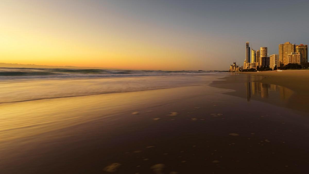 Krásný daňový ráj s pláží, kde se vyhnete vysokým daním.