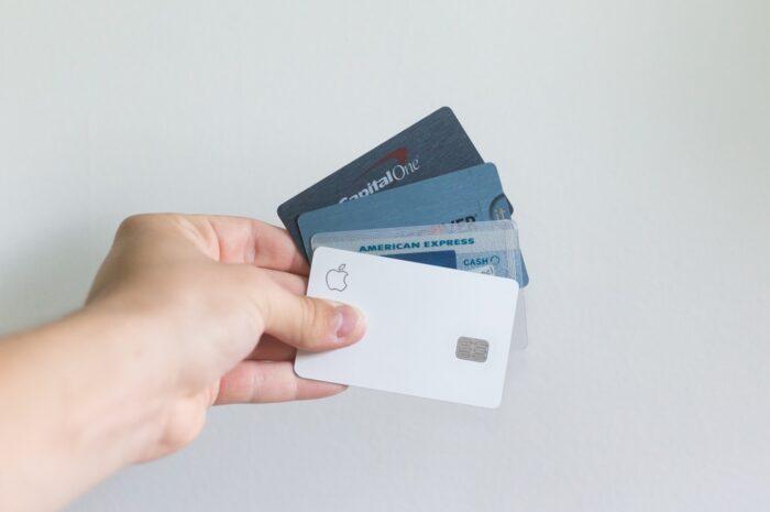 Druhy platebních karet, které můžete využívat