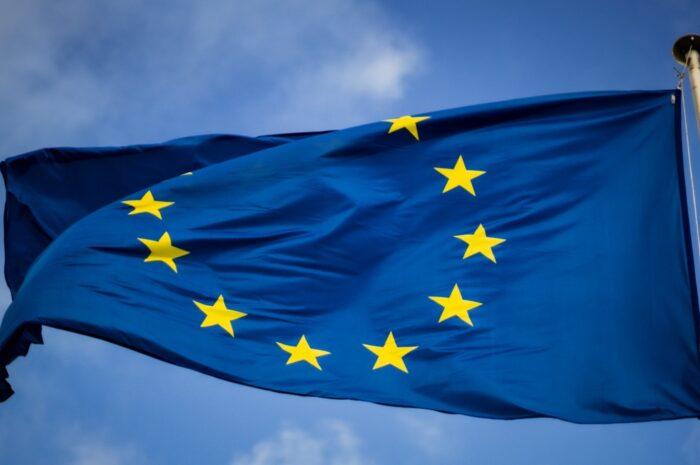 Fondy Evropské unie jsou rozděleny do několika částí