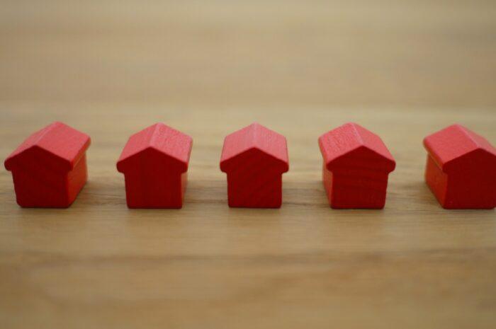 Hypotéka pro financování nemovitosti v zahraničí